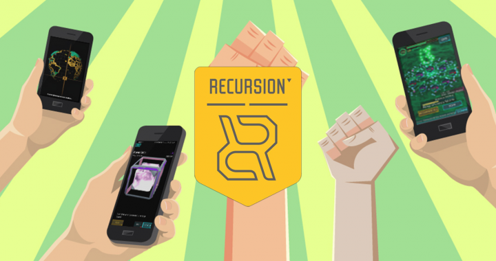 Recharge Event: Recursion Prime Taichung, Taiwan